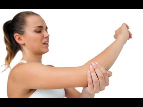 Боль в локте. Почему болит локоть, причины боли в локтях. Эпикондилит.