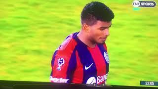 Huracán VS San Lorenzo