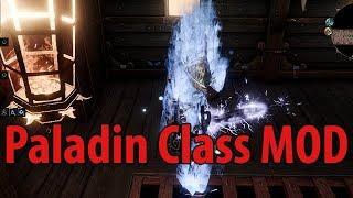 Paladin Class