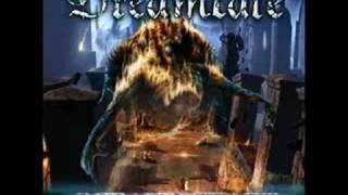 Dreamtale-Angels eyes
