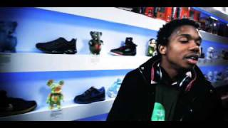 """Charles Hamilton """"Brooklyn Girls"""" Music Video OFFICIAL DIRTY HQ! Uncensored"""