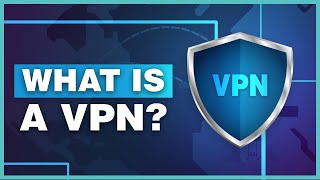 What is a VPN and How Does it Work? [Video Explainer]