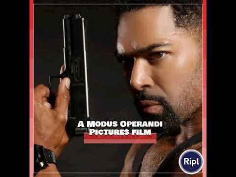 A new action film starring DAVID OTUNGA and ERIC ROBERTS LOCK AND LOAD Seeking investors contact Xa…