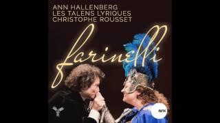 Ann Hallenberg —  'Alto Giove' (Polifemo, Porpora)