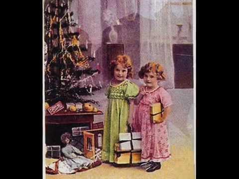 Polish Christmas Carol: Chór Dana - Lulajże Jezuniu, 1930