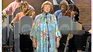 How Can I Keep from Singing - Jean Redpath