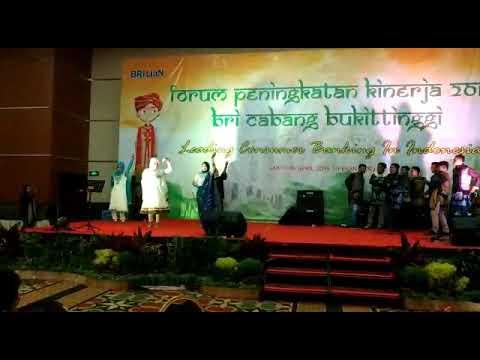 FPK BRI 2019 CABANG BUKITTINGGI