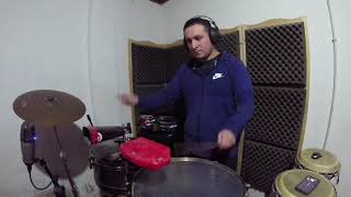 Parecen Viernes   Marc Anthony Timbal Cover