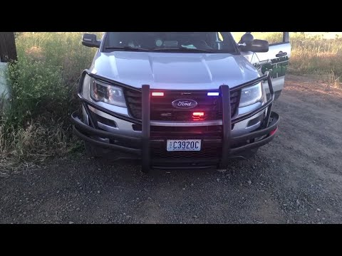 4 arrested in 5 deaths in rural Washington state