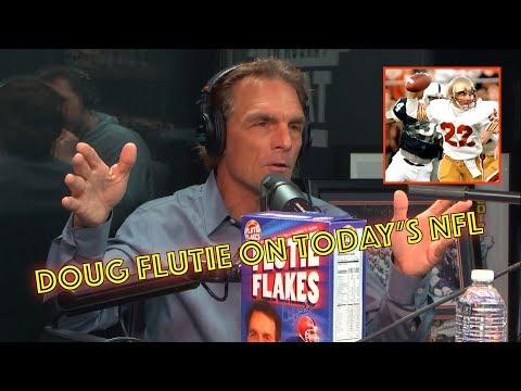 Heisman Winner Doug Flutie On Why The NFL Take's So Long To Change