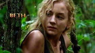 Survivor: THE WALKING DEAD -- Intro! [HD]