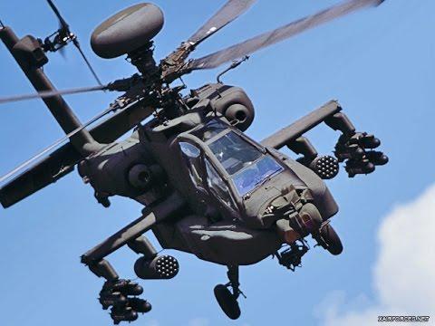 FZA AH-64D Apache - Basic Pilot Operations Tutorial :: Arma