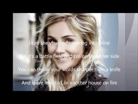 Black Roses (Lyrics)  - Clare Bowen (Scarlett O'Connor Nashville)