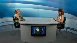 Fókuszban - Gerőcs Katalin / TV Szentendre / 2021.06.17.