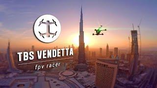 TBS Vendetta - FPV RACER