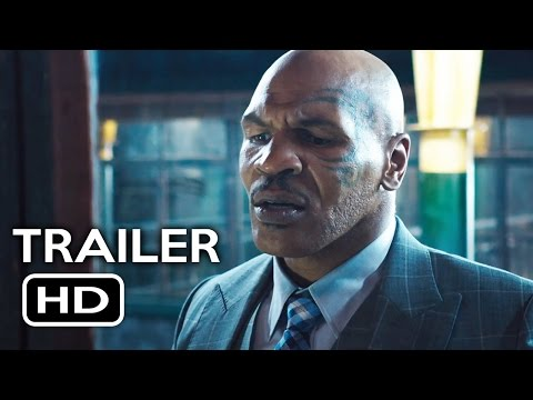 Ip Man 3 Official Trailer #1 (2016) Donnie Yen, Mike Tyson Action Movie HD