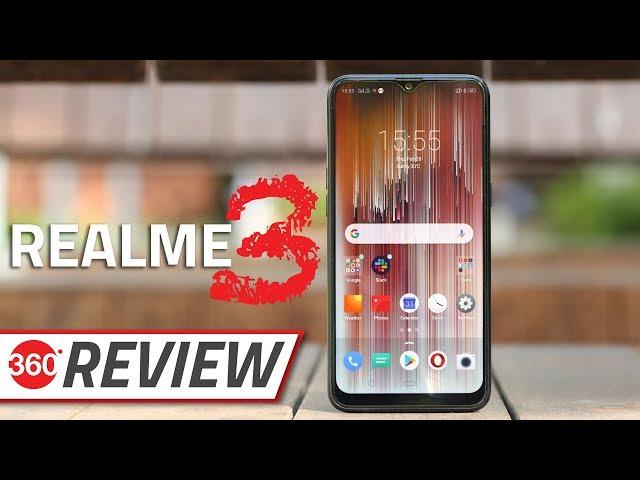 Redmi Note 7 and Samsung M30 in India, Realme 3 and Realme 3