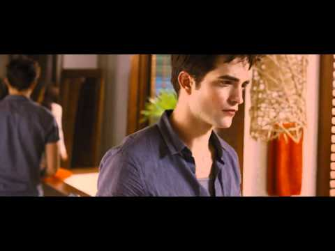 The Twilight Saga's Breaking Dawn Part I Clip 'Something Old, Something Blue'