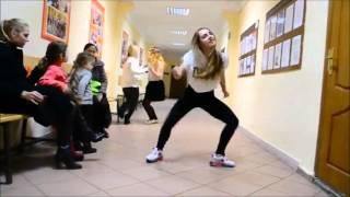 IOWA - Бьёт бит  -  пародия на клип от Кристины Иващенко!!!