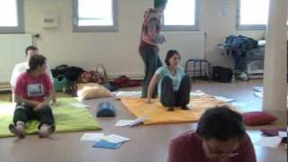 Cours De Massage Thai (massageschool.fr)