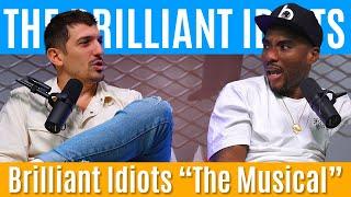 The Brilliant Idiots - Brilliant Idiots