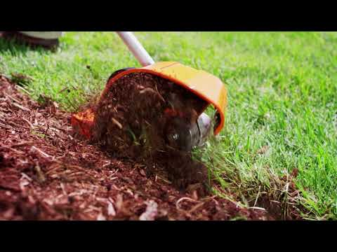 Stihl KM 56 RC-E in Mio, Michigan - Video 9