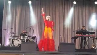 Carly Rae Jepsen   Party For One At Grona Lund Stockholm, Sweden On 23rd May 2019