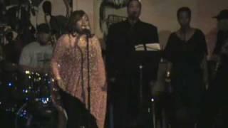 Sparkle Jump-  Aretha Franklin
