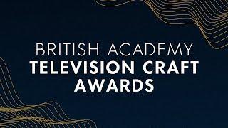 BAFTA TELEVISION CRAFT AWARD