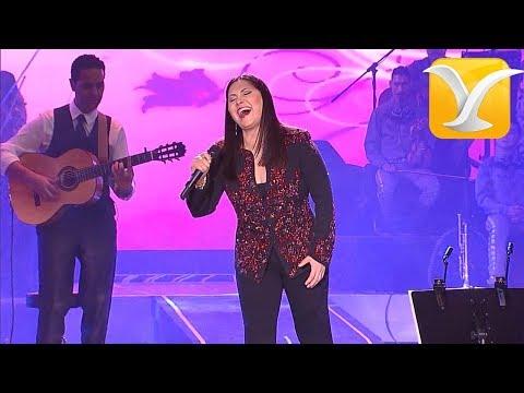 Ana Gabriel - Ni un roce - Festival de Viña del Mar 2014 HD