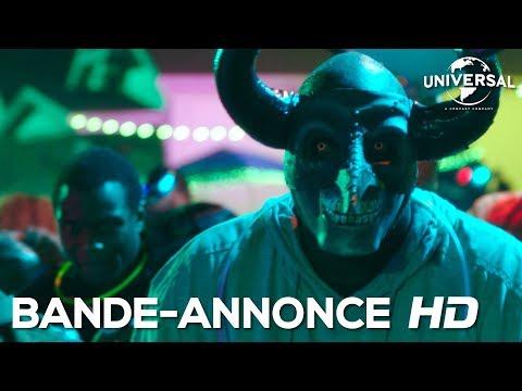 American Nightmare 4 : les origines Universal Picture International France