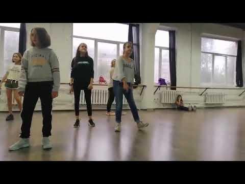 DanceLikeAStar (oldtownroad) hip-hop