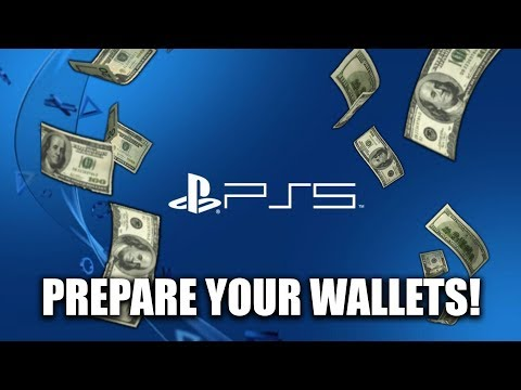 , title : 'New PlayStation 5 Specs And Pricing Are Leaked, And They're Very Believable'