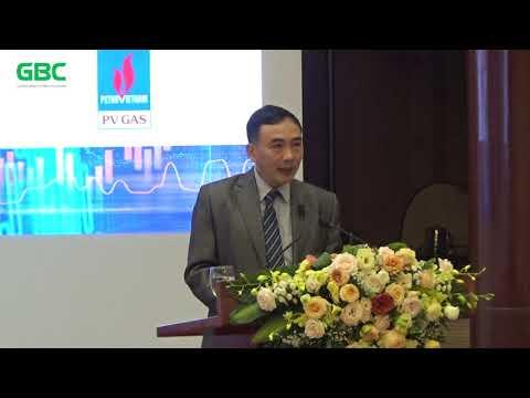 Diễn đàn Quản trị sự thay đổi và Tái cấu trúc DNNN trong bối cảnh toàn cầu hóa - Ông Lê Xuân Đình