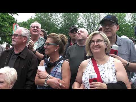 "The Bear Williams Band: Highlights ""LIVE"" @ The 2019 Chicago Bluesfest"