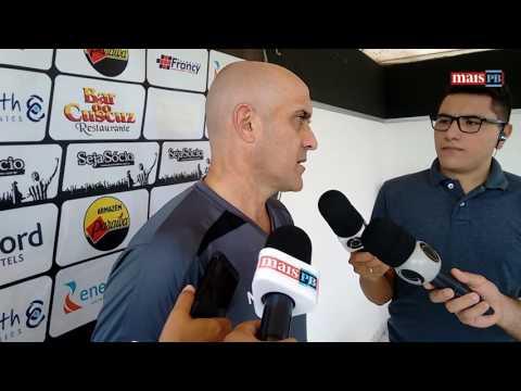 Botafogo-PB embarca para o Sertão para jogos do Paraibano