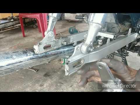 che thang đia sau cua wave/constrained disc brakes