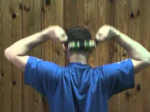 Jak ustalić, szybkich i powolnych włókien mięśniowych
