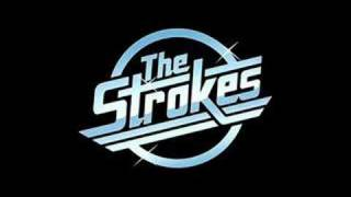 The Strokes - Meet me at The Bathroom