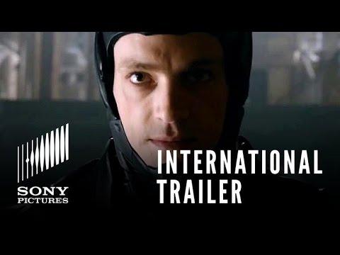 Video trailer för RoboCop - Official International Trailer #2