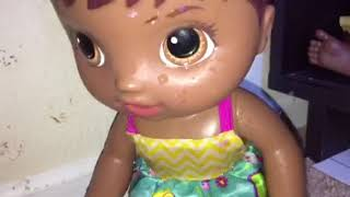 """Love Is Always The Answer: """"we like...."""" (Baby Alive) (Part 1)"""