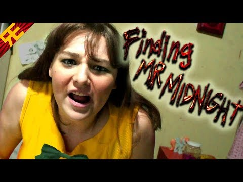 Fran Bow: Finding Mr. Midnight (LIVE ACTION MUSIC VIDEO) [By Random Encounters]