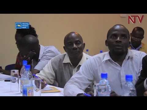 Ugandan Banks eye Oil and Gas financing deals