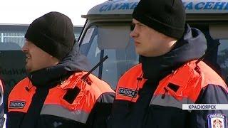Председатель Правительства края Виктор Томенко оценил готовность спасателей к паводкам