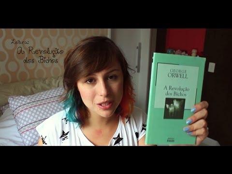 Lully de Verdade 120 - Leitura: A Revolução dos Bichos