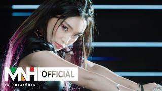 Musik-Video-Miniaturansicht zu Bicycle Songtext von Chung Ha