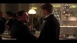 Best Movie Scene Ever  - The Legend of Bagger Vance