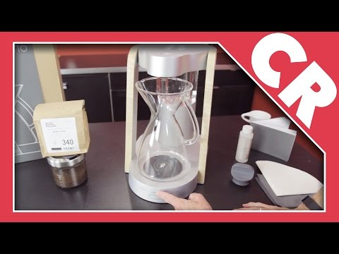 Ratio Eight Edition Coffee Maker | Crew Review