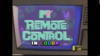 Remote Control - 1987 Episode
