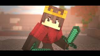 [Minecraft Intro] Kross (Dual With Kross - C4D) - I LOVE THIS!